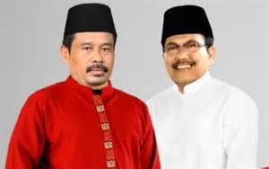 Nurhadi-aldo Viral Di Media Sosial, Ini Sosok Di Balik 'paslon' Koalisi 'tronjal-tronjol Maha Asik