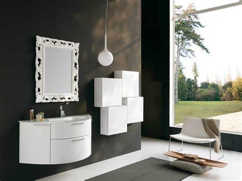 12 Framed Bathroom Mirrors Designs And Ideas Installing Vinyl Sheet Floor Bathroom Industrial Flooring Stoke On Trent Laminate Cost Kerala Laying Tiles Limestone As Problems Kahrs Sale Plank Types Pvc