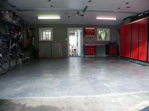 West Coast Dream Garage Garage Cabinets  Vancouver Garage