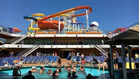 carnival magic 7 day western caribbean cruise sober julie