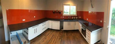 credence cuisine orange solutions pour la d 233 coration int 233 rieure de votre maison