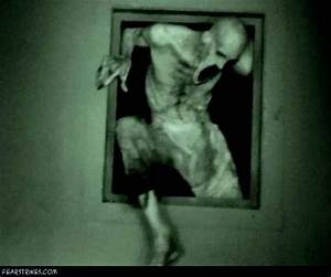 Man entering through the window   scary stuff   Pinterest ...