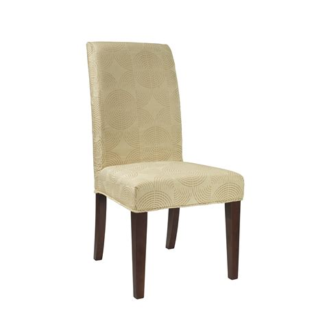 powell circle parson chair slipcover reviews wayfair
