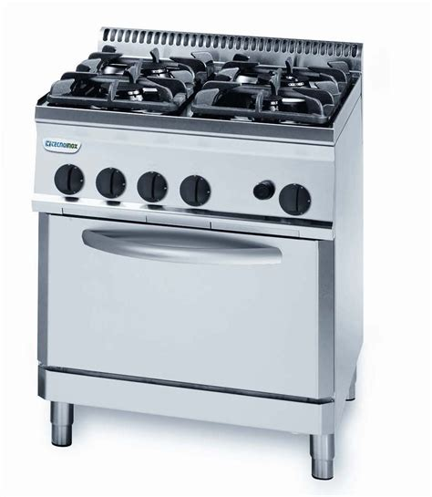 oven gas oven