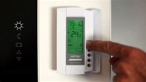 laticrete floor warming thermostat manual meze