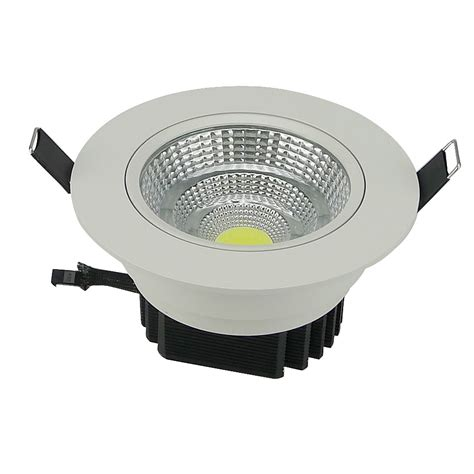 downlight 30w picture more detailed picture about dimmable led downlight 5w 10w 20w cob led