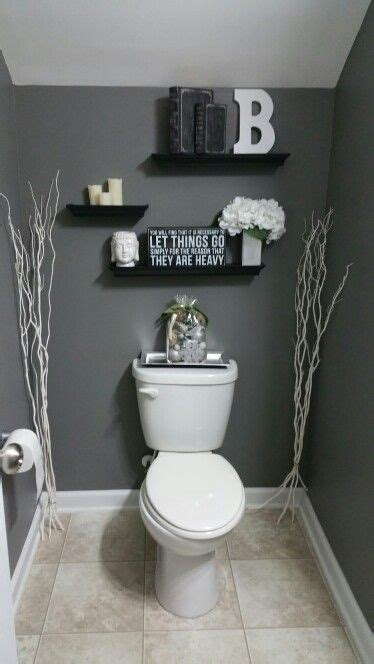 25 best ideas about grey bathroom decor on