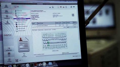 oremia logiciel de gestion de cabinet dentaire