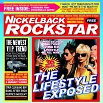 Rockstar (Nickelback song) - Wikipedia