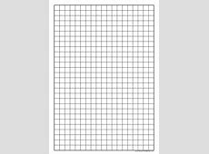 Printable Graph Paper For Elementary Students Printable