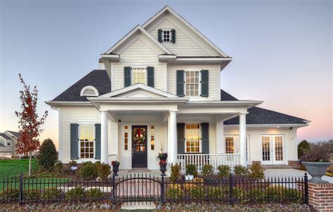 Home Design Inspiration : American Home Design Inspiration