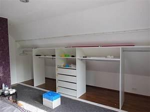 Zimmer Gestalten Ikea : jugendzimmer dachschr ge gestalten ~ Markanthonyermac.com Haus und Dekorationen