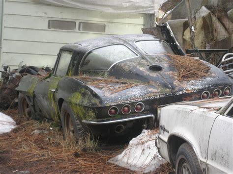 barn finds cars supercarworld barn finds ii