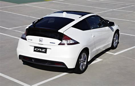 Honda Crz 2016 Forthcoming Launch In Philippines Zigwheels