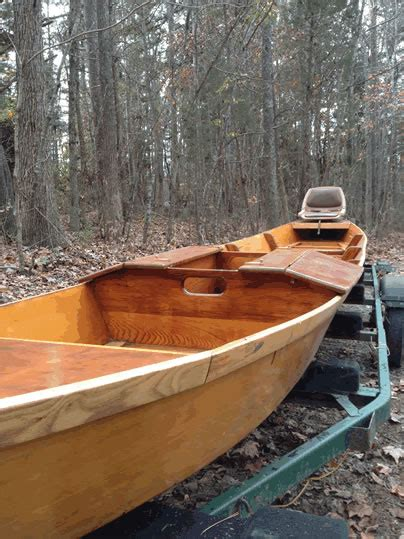 Au Sable River Boat by Ausable River Boat Ladyben Classic Wooden Boats For Sale