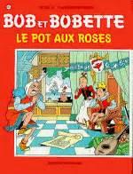 bob et bobette le pot aux roses