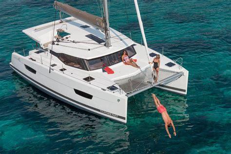 Sail Charter Croatia by Croatia Travel Boat