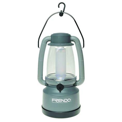 lanterne led rechargeable frendo
