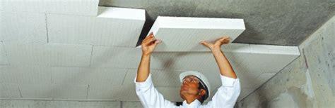 panneau isolant min 233 ral pour plafond