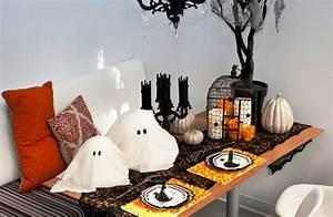 Gruselige Halloween Deko : halloween deko selber machen 29 ideen und anleitungen ~ Markanthonyermac.com Haus und Dekorationen