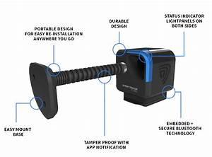 Smart Home Cube : smart cube bluetooth enabled smart lock protectwhatmatters ~ Markanthonyermac.com Haus und Dekorationen