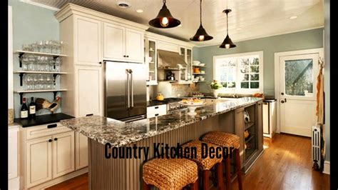 Country Kitchen Decor-theydesign.net-theydesign.net