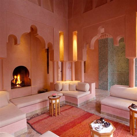 Simple Yet Beautiful Ways to Create Rich Moroccan Décor