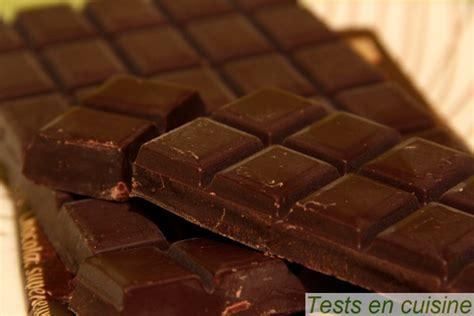 fondant au chocolat cors 233 nestl 233 dessert tests en cuisine