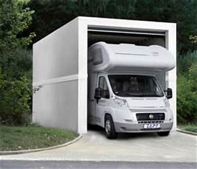 Fertiggarage Doppelgarage Preis : gro raumgarage f r wohnmobil und transporter garagen welt ~ Markanthonyermac.com Haus und Dekorationen