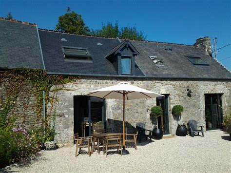 maison 224 vendre en basse normandie manche denneville charmante maison de r 233 nov 233 e 224