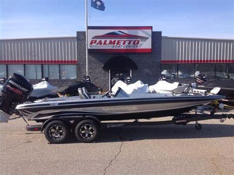 Phoenix Bass Boats Youtube by 2017 Phoenix Bass Boats 921 Phx Piedmont South Carolina