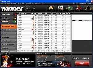 Winner Software Küchenplanung : winner poker software informer screenshots ~ Markanthonyermac.com Haus und Dekorationen