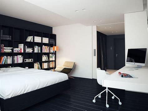 Minimalist Design Ideas : Minimalist Bedroom Ideas That Blend Aesthetics With