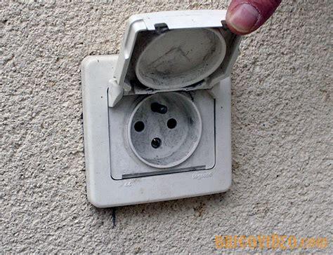installer une prise electrique wehomez