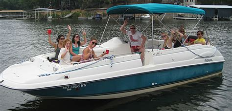 Lake Of Ozarks Boat Rental Close To Party Cove by Boat Rentals Lake Of The Ozarks Jet Ski Rental Lake Of