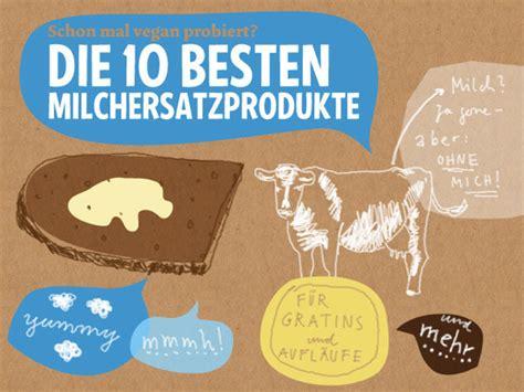 Die 10 Besten Milchersatzprodukte