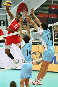 Cuba Volleyball Player News: Henry Bell Retires, Fernando ...