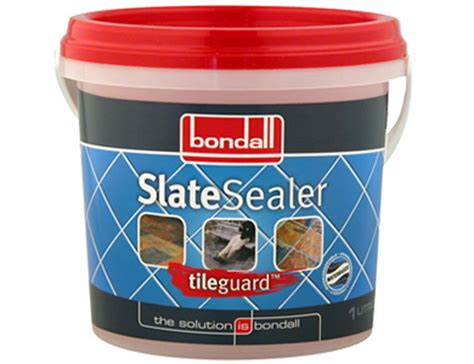 slate sealer sealers and cleaners