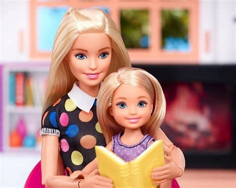 Barbie Has A Last Name, And The Internet Can't Deal