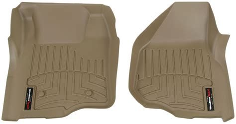 weathertech floor mats for ford f 250 and f 350 duty