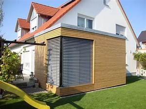 Anbau Holz Kosten : anbau ~ Markanthonyermac.com Haus und Dekorationen
