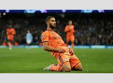Manchester City 1 Lyon 2 Cornet and Fekir stun Champions
