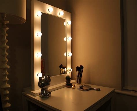 Vanity Mirror With Lights For Bedroom Style Kitchen Nightmares Purnima Flytta Cart General Finishes Gel Stain Cabinets Standard Sink Building A Cabinet Small White Tile In The Stone Backsplash For