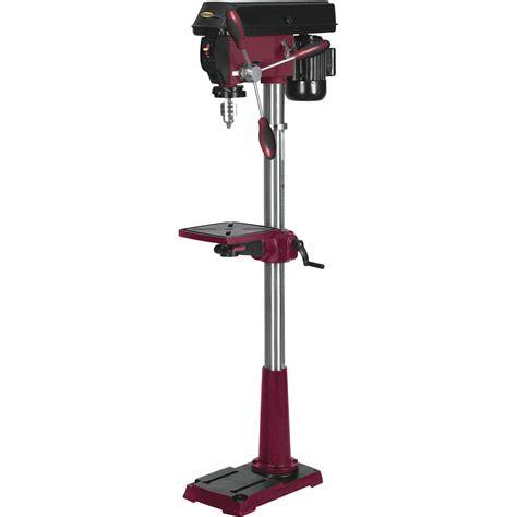 northern industrial tools floor mount drill press 16