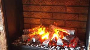 Elektrokamin 3d Flammeneffekt : elektrokamin solnhofen 3d elektrofeuer von garvens youtube ~ Markanthonyermac.com Haus und Dekorationen