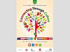 "International Festival Festival ""Connecting through Culture"""