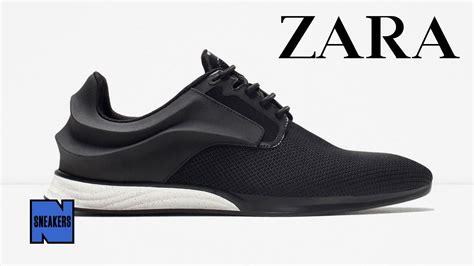 Zara Copied a Ton of Nike Sneakers YouTube