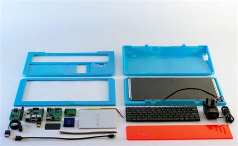 raspberry pi dans un ordinateur portable 224 monter soi m 234 me
