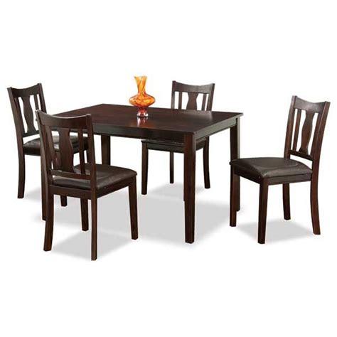 8 Pc Dining Room Set  Home Furniture Design