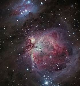 The Orion Nebula (M42) - Astronomy Magazine - Interactive ...
